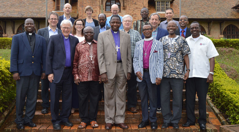 Gafcon Theological Consultation - February 2017