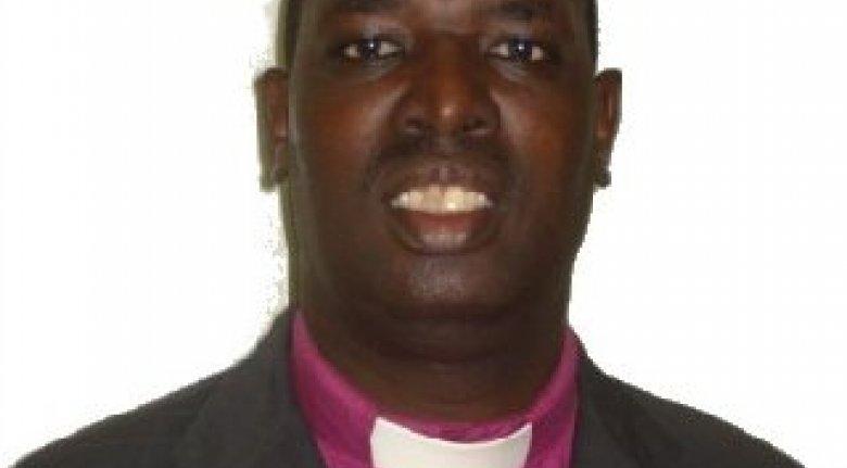 Bishop Jackson Ole Sapit