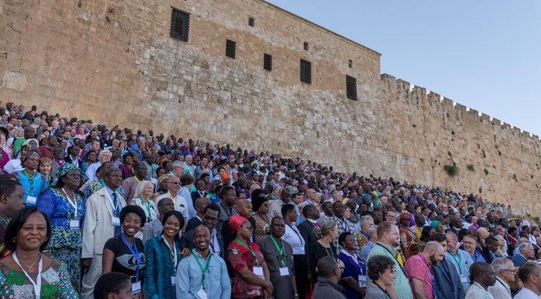 Letter to the Churches - Gafcon Assembly 2018 | GAFCON