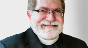 Rev. Canon Phil Ashey