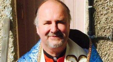 Rev. Canon Gavin Ashenden
